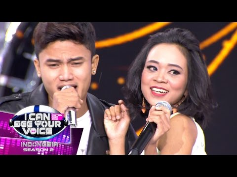 download lagu Waduh, Duet Super Kembang Pantura Dan Widhi Arjuna Buat SiBad Cemburu  - I Can See Your Voice 15/5 gratis