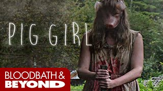 Pig Girl (2014) - Movie Review