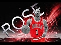 Derrick Rose - Do What I want