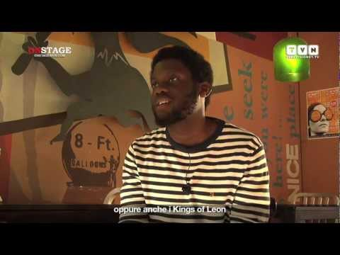 Michael Kiwanuka — Musica e parole una cosa sola