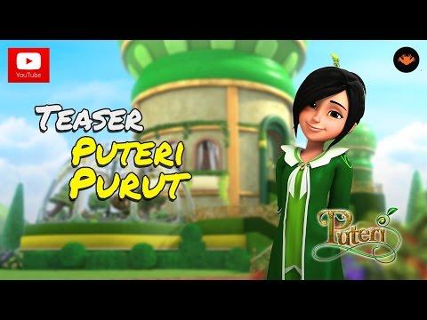 Puteri - Teaser Puteri Purut [HD]