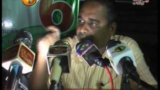 Prime Time News Shakthi TV 8pm 29th July 2015