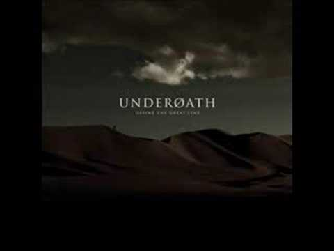 underOATH - Moving For The Sake Of Motion
