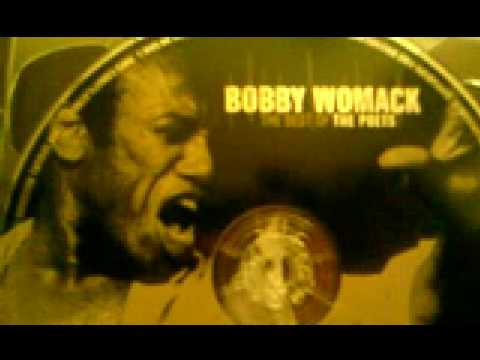 Bobby Womack - The Acoustic Poet- Just My Imagination/American Dream