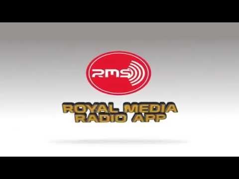 Royal Media  Radio App