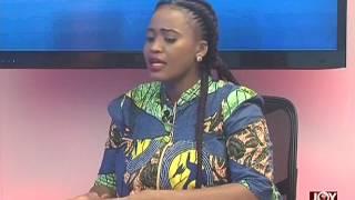 Ghanas Movie Industry - Joy Entertainment Prime (20-1-17)