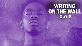 Patoranking: Writing On The Wall Official Song (Audio) | God Over Everything