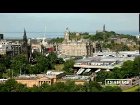 Why Visit Scotland on Your Next Trip? View Our Travel Guide
