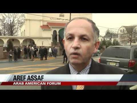 White House Helps Fund NYPD Muslim Surveillance