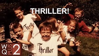 Thriller Dance - Featuring the Wilkinson Quints and the extended family