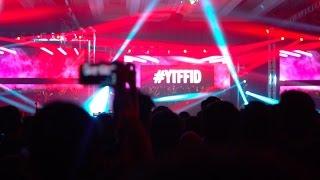 YouTube FanFest Indonesia 2016