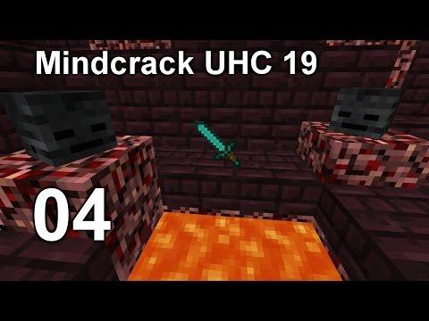 Mindcrack UHC Season 19 Episode 04