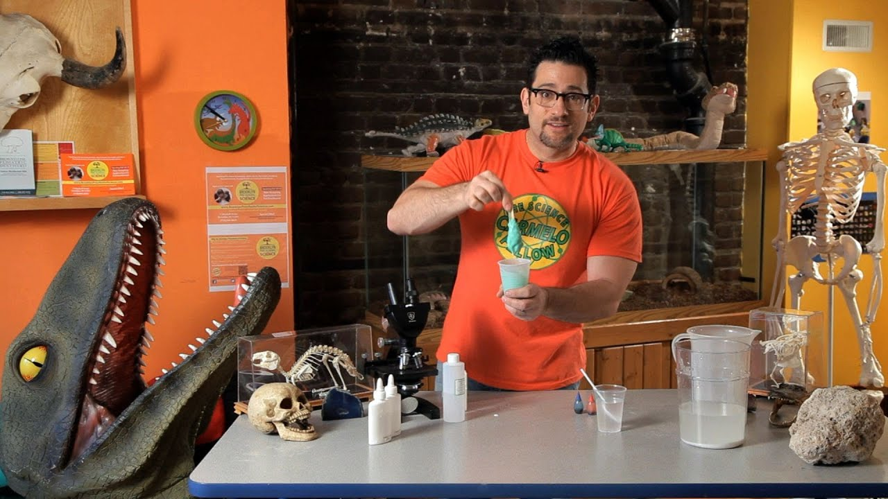 Science Projects with Carmelo Piazza | Science Projects - YouTube
