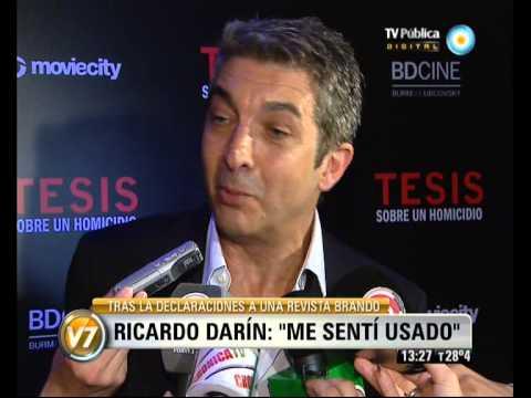 Visión 7: Ricardo Darín: