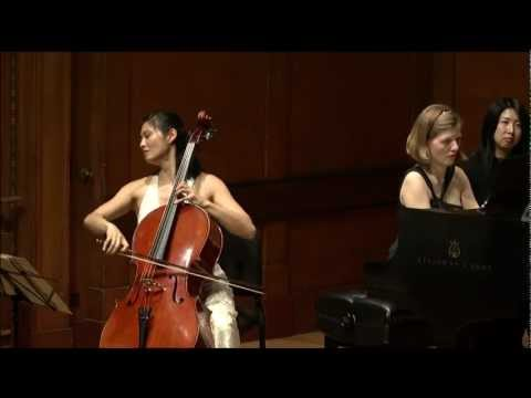Sophie Shao - Chopin Nocturne