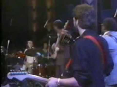 BB King&Eric Clapton - The Thrill Is Gone