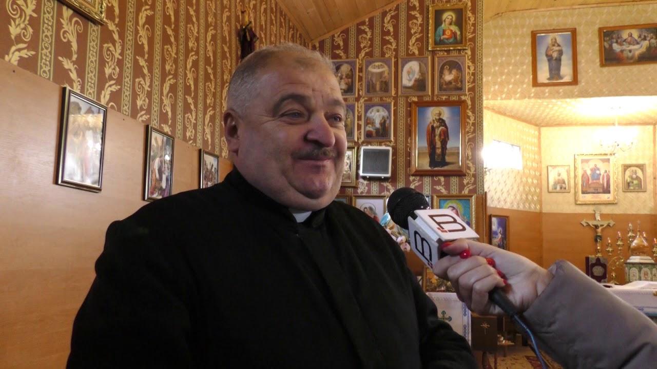 Через 22 роки в Калуші відновлюють будівництво церкви святих Володимира та Ольги