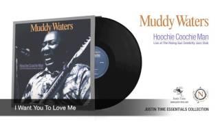 Muddy Waters Hoochie Coochie Man Live At The Rising Sun Celebrity Club Full Album