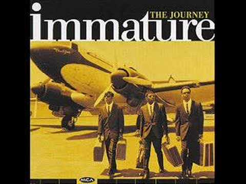 Immature (IMX) - Give Up The Ghost ft. Bizzy Bone Video