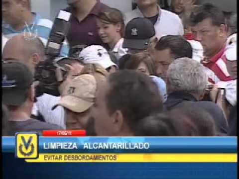 Pérez arrancará trabajos de limpieza de cañadas para disminuir desbordamientos