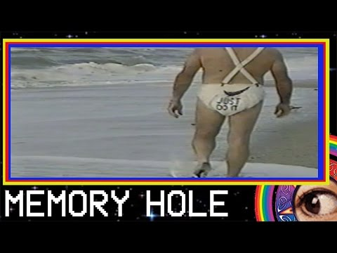 Just Do It Adult Diaper| Memory Hole