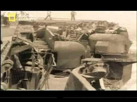 Катастрофа на авианосце Форестолл