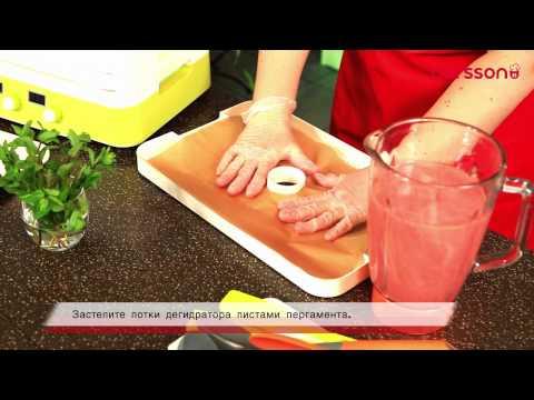 Кулинарные рецепты от Oursson
