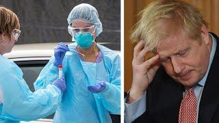 video: When will coronavirus peak in the UK?