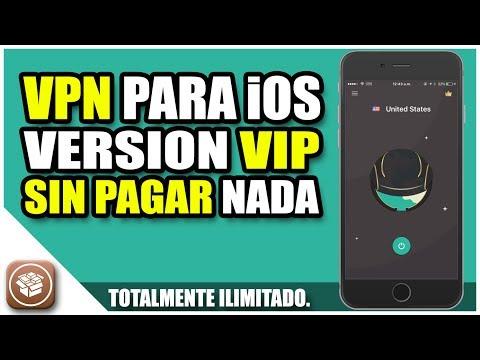 Vpn VIP ilimitado para iOS GRATIS   Vpn Proxy Master Hack