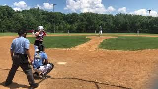 Aaron's Day 2 of Staten Island TKR BaseBall Tournament