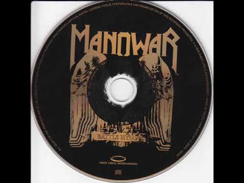 Manowar - Dark Avenger