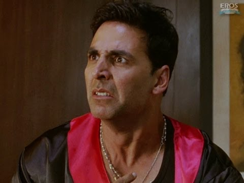 Akshay Kumar Has A New Make Over | Housefull 2