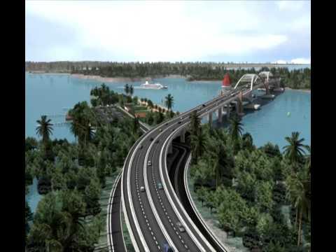 Download Lagu Animasi Jembatan Holtekam JayaPura Papua MP3 Free