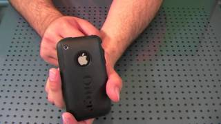 VR225: Otterbox Commuter case