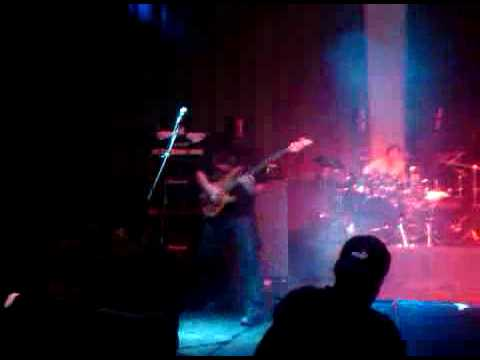 Dying Fetus - Your treachery will die with you(live) Eyescream Metal Fest II