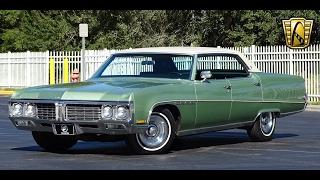 1970 Buick Electra 225 Gateway Classic Cars Orlando #718