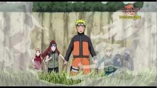 Naruto Shippuden The Movie: 6 - Naruto Shippuuden The Movie「ROAD TO NINJA」2012 Trailer HD