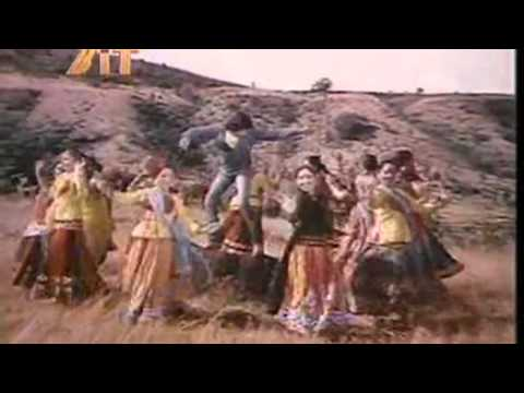 Wada Na Tod_(Dil Tujhko Diya)  HD Full Song