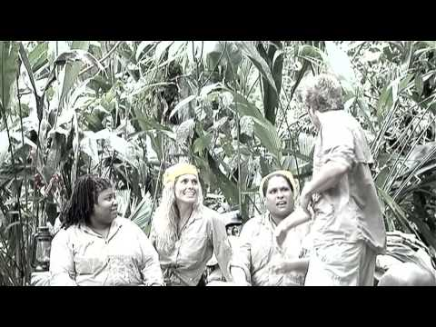 Spencer Attacks (Im a Celebrity Get Me out of Here 2009)