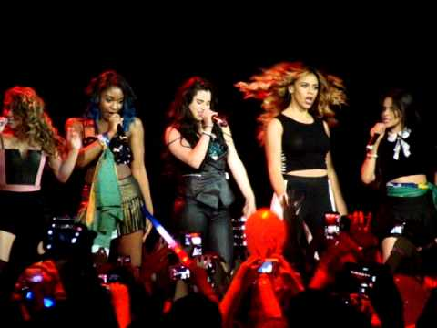 Fifth Harmony - Better Together + Speaking /