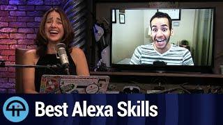 Fun Alexa Skills to Try Right Now