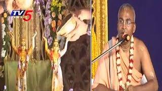 Sri Krishna Sankirtana Festival In Visakhapatnam