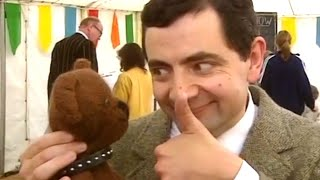 Doggy Show | Funny Clips | Mr Bean Official