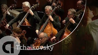 Tchaikovsky Fantasy Overture 39 Romeo And Juliet 39 Radio Philharmonic Orchestra Live Concert Hd