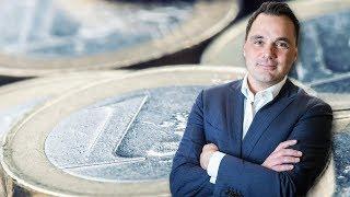 Marktflits: Laurens Maartens - Kan ECB de koers van de euro beïnvloeden?