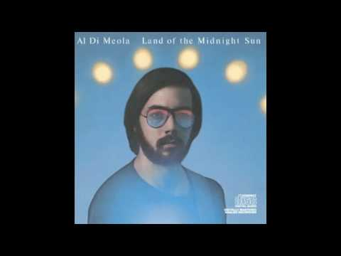 Al Di Meola - Love Them From Pictures Of The Sea