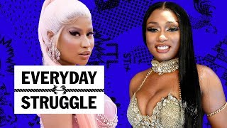 A$AP Rocky Petition, Top 5 L.A. Rappers Right Now, Megan Thee Stallion Freestyle |Everyday Struggle