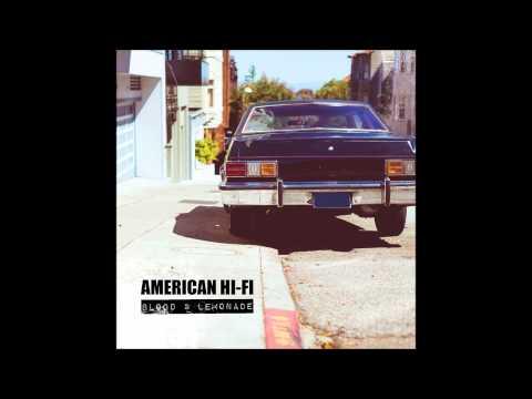 American Hi-fi - Portland