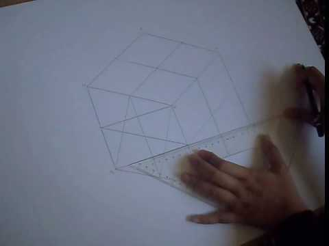 ISOMETRIC DRAWING Normal Axis  Circle