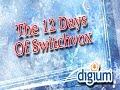The 12 Days of Switchvox   Digium